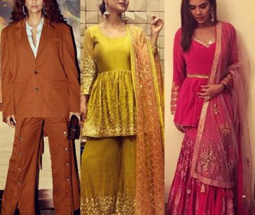 Fashion Week: Sneak peek at the fashion offenders from Bollywood