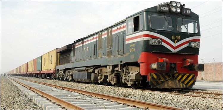 Pakistan set to launch a non-stop train from Lahore to Faisalabad 1st October onwards