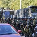 "Conflict in Crimea: attack in university leaves at least 19 dead and Russia speaks of ""mass murder"""