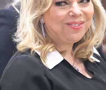 Israel's First Lady Sara Netanyahu faces trial for corruption
