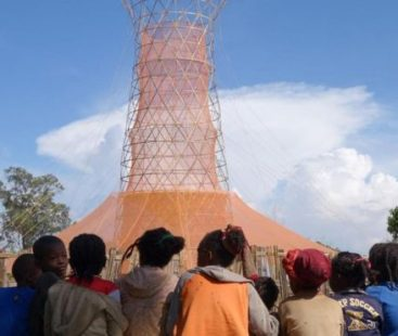 The fascinating technologies that manage to obtain drinking water from the air