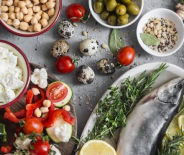 What is the Mediterranean diet really?