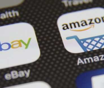 Why there is a war between eBay and Amazon (and how it can affect consumers)