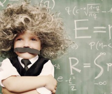 8 recommendations to raise a child genius