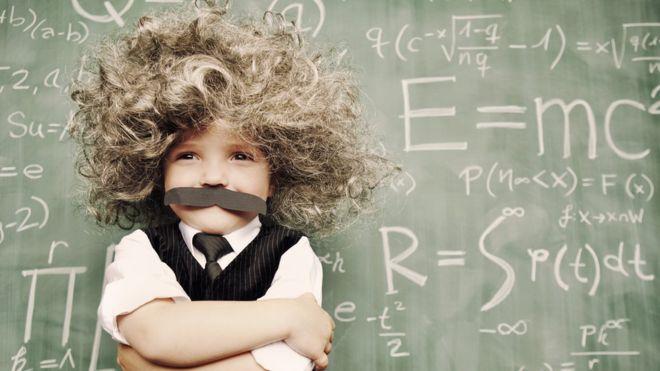 8 recommendations to raise a child genius