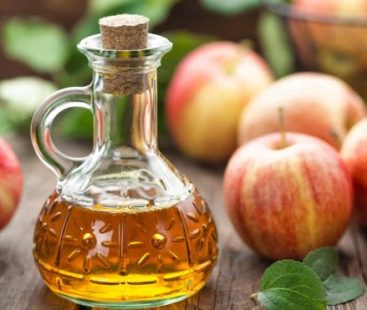 4 myths and facts about the healing properties of vinegar