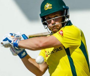 Aaron Finch bemoans 'horrific' Australia collapse in T20 defeat to Pakistan