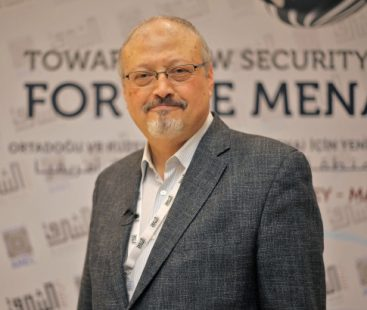 "Jamal Khashoggi: Saudi Arabia says the journalist died due to a ""huge mistake"" at the consulate during a ""fight"""