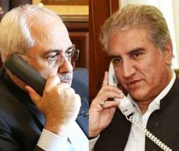 Iran asks Pakistan to help secure border