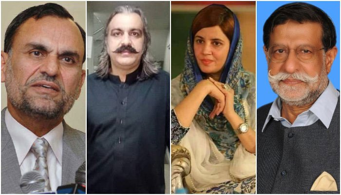 PM Imran Khan approves induction of 6 more ministers in the federal cabinet
