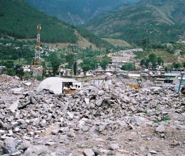 Remembering nearly 100,000 victims of October 8 earthquake after 13 years