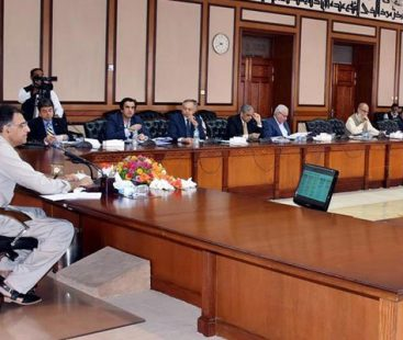 ECC approves supply of uninterrupted gas to zero-rated export-oriented industries