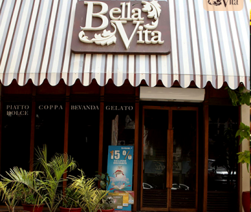 Bella Vita Review (Karachi)