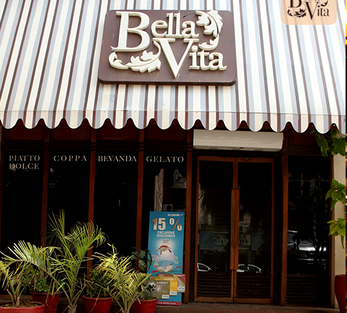 Bella Vita Review (Karachi)