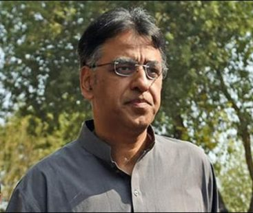 Rupee's value is in tune with the market: Asad Umar
