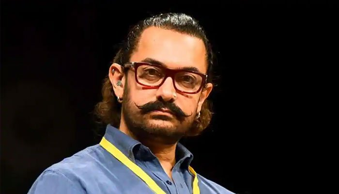 Aamir Khan announced his departure from an upcoming film following sexual harassment allegations against the director