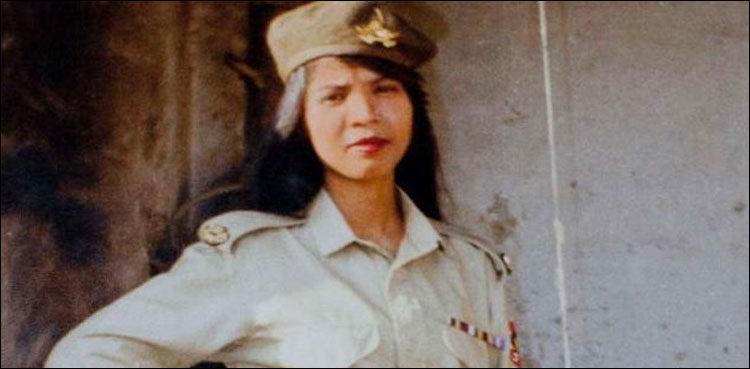 Christian woman in final court appeal against blasphemy execution