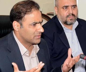 PML-N leader and former minister Abid Sher Ali's mother expires
