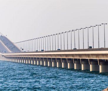 China launches world's longest mega mainland sea bridge