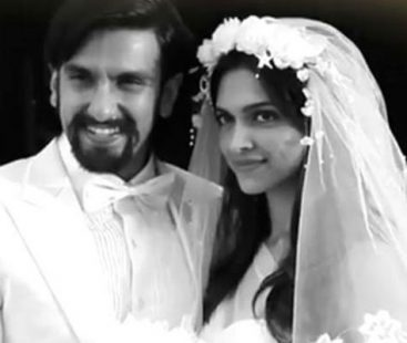 Wedding bells: Deep-Veer announce their wedding date, couple to tie the knot next month