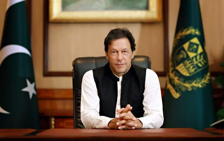 "PM Imran Khan to inaugurate the 5 million housing scheme ""Apna Ghar Authority"" today"