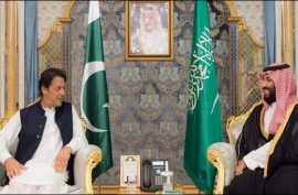 Saudi Arabia agrees to waive Umrah tax on Pakistanis on Imran Khan's request
