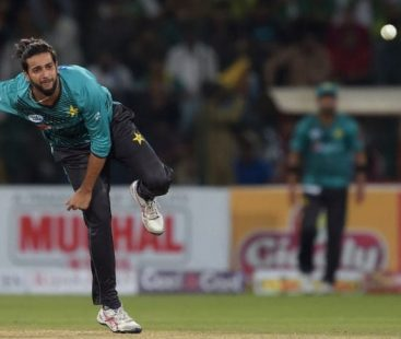 "Imad Wasim: ""It was my decision to boycott T10 leagues and I am proud"""