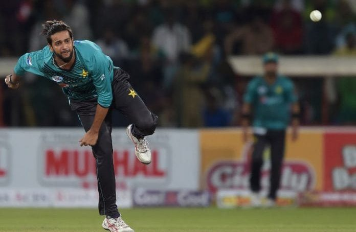 """Imad Wasim: """"It was my decision to boycott T10 leagues and I am proud"""""""