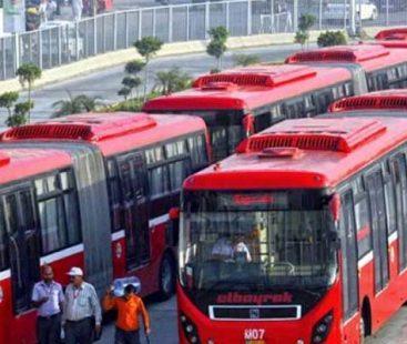 Punjab government to eliminate subsidies on Metro-bus fares