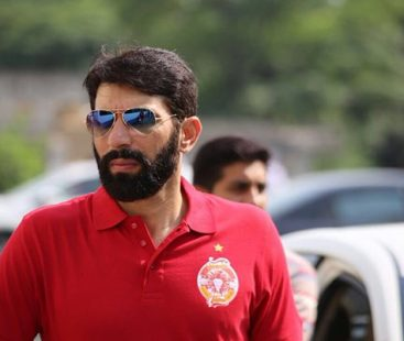 PSL 4: Misbah-ul-Haq not to be a part of PSL in Feb'19