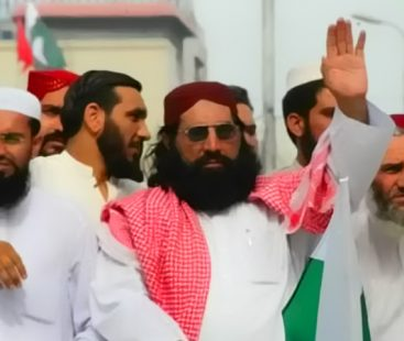 Former SSP leader, Maulana Ismail Darvesh and his guard Ayub gunned down in Peshawar