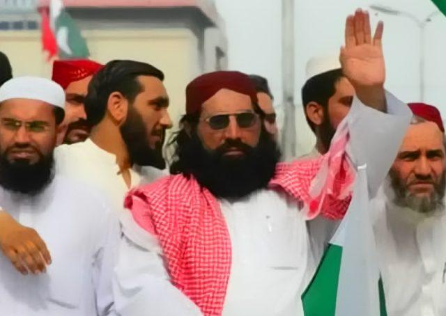 Former SSP leader, Maulana Ismail Darvesh and his guard Ayub gunned down in Peshawar