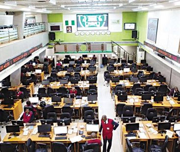 Nigerian Stock Exchange celebrates as it wins '2018 Best Use of Technology for Efficiency' award