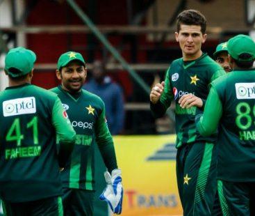 Pakistan vs New Zealand: PCB announces 15 member T20 squad