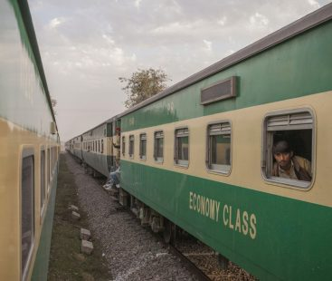 Pakistan Railways to launch 2 new trains, PM Imran Khan to inaugurate them soon