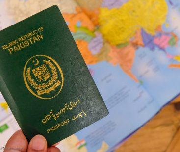 Henley Passport Index: World's passport rankings