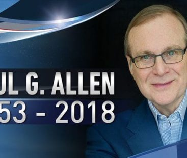 Microsoft co-founder Paul Allen succumbs to Cancer and expires