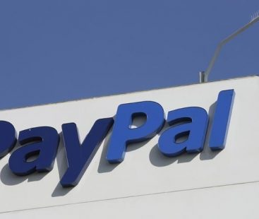 PayPal operations to 'facilitate' overseas donations to dam fund
