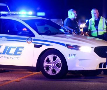 South Carolina: 7 officers shot, suspect in custody while motive remains unknown