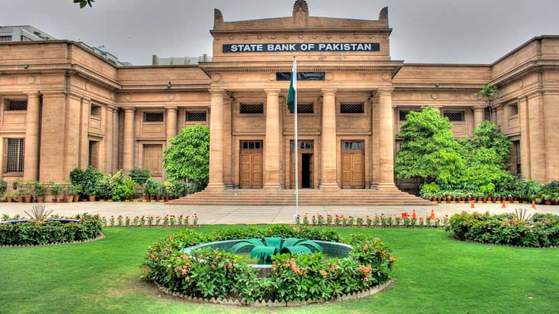 SBP: Pakistan attracts US $11.96 billion net FDI over the last 5 years