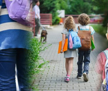 When is the right time to send your child to school?