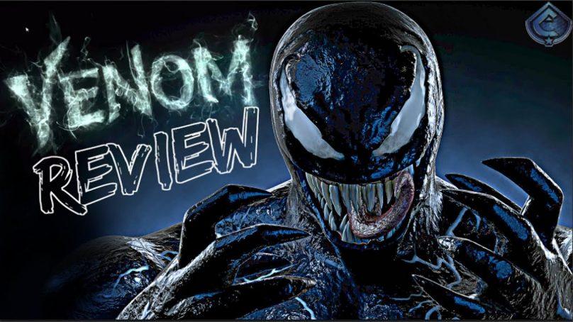 Movie Review: 'Venom' – Worth marveling at?