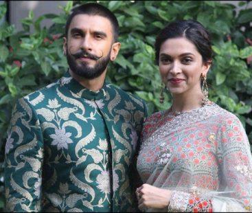 Deepika-Ranbir to have a 4-day wedding grandeur in November