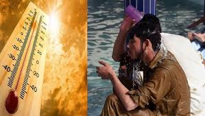 Karachi expected to sizzle at 40°C today
