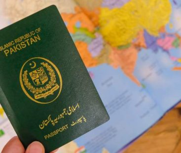 List of countries offering e-visa to Pakistanis
