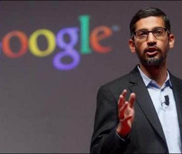 Google CEO fires 48 employees owing to sexual harassment cases over the past 2 years