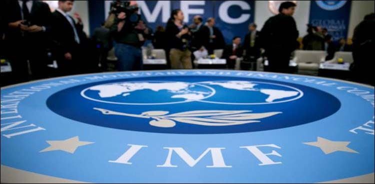 IMF Chief: Leaders need to fix broken economic models, Pakistan seeks bailout