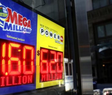 A single winning ticket has been identified in the record-setting $1.6 billion Mega Millions lottery jackpot