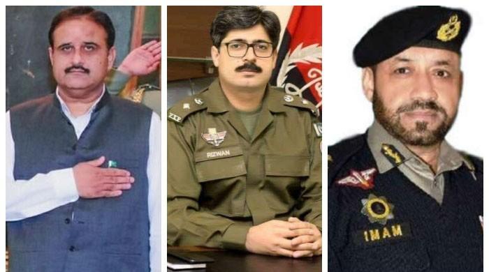 DPO Pakpattan case: SC accepts written apologies of Punjab CM, former IGP