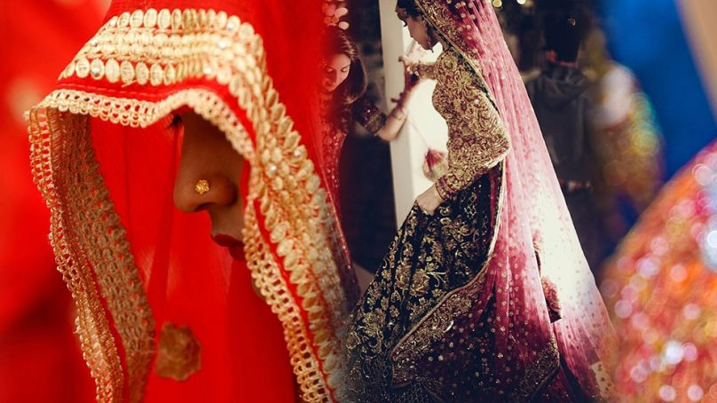 Sociology of marriages in Pakistan